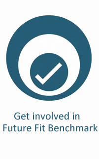 Future Fit Benchmark for sustainability